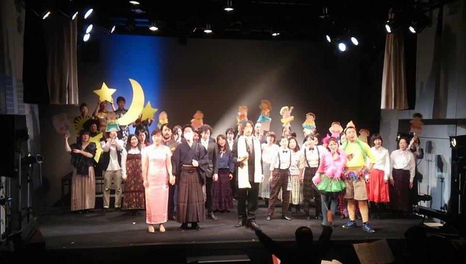 桐朋学園芸術短期大学魔笛