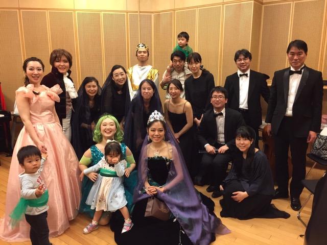【55期カンタービレ】ミニ魔笛