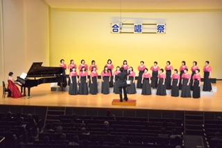 昭島市文化祭
